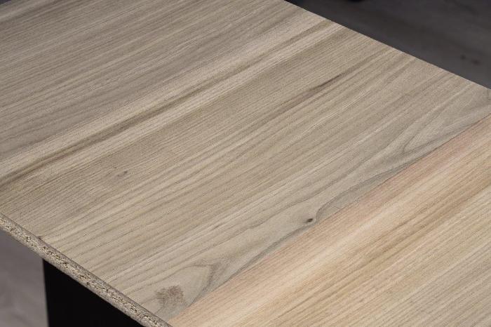 Tranciati in legno di alta qualità e design: scopri il nuovo Olmo Sylver